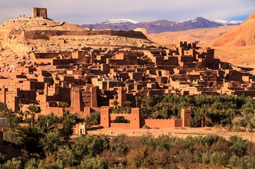 5 Day Authentic Morocco Desert Tour