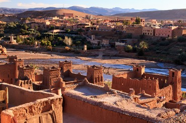 Ouarzazate and Ait Ben Haddou Day Trip