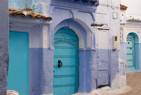 Cultural Tours of Morocco